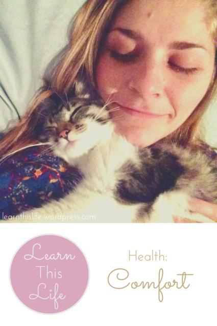 health_ comfort