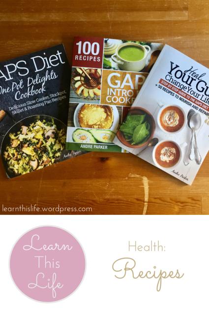Health_ Recipes